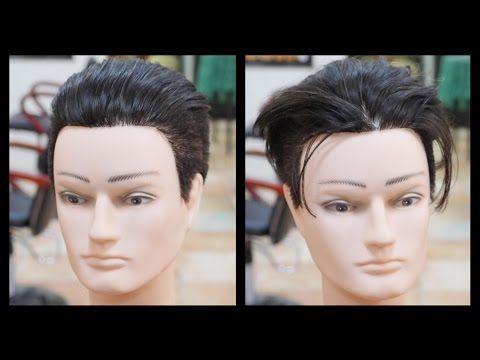 Jake Gyllenhaal Prisoners Haircut Tutorial - TheSalonGuy