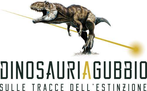 """""""Dinosauri a Gubbio. Sulle tracce dell'estinzione"""" in mostra presso il complesso monastico di San Benedetto"""