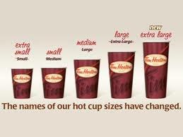 Tim Horton Coffee Lovers <3