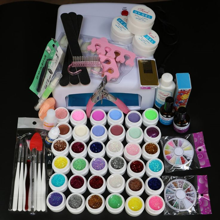 30 best acrylic nail art kit images on pinterest acrylic nail cheap nail art tools set buy quality set kit directly from china nail art tools suppliers new pro led uv gel polish with white lamp 36 color uv gel nail prinsesfo Choice Image