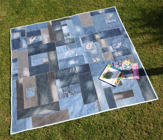die besten 25 tagesdecke patchwork ideen auf pinterest flickendecke tagesdecke gr n und. Black Bedroom Furniture Sets. Home Design Ideas