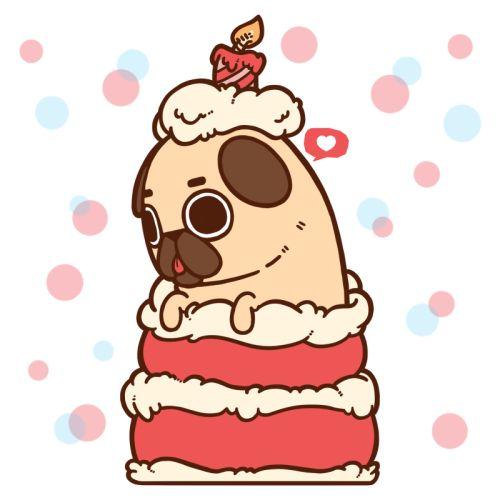 Un pecoso de cumpleaños para mi!!!