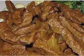 Вкуснейшие блюда из мяса — 5 рецептов
