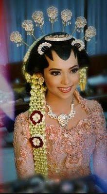 GROSIR BROKAT SANGKARA: Model & Warna Kebaya Pernikahan Terbaru 2016