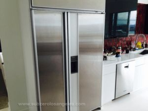 Refrigerator repair – Sub-Zero Refrigerator Freezer Certified Repair Service #sub #zero #refrigerator #repair #los #angeles http://italy.nef2.com/refrigerator-repair-sub-zero-refrigerator-freezer-certified-repair-service-sub-zero-refrigerator-repair-los-angeles/  # Archive for the refrigerator repair Category Refrigerator leaking: Side By Side models Refrigerator leaking. explanation: If your Sub Zero refrigerator/freezer is a side by side model, then the leak would generally be coming from…
