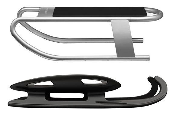 Porsche Design Bobsleighs