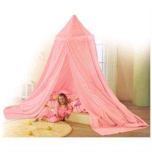 Eduplay Mädchen Zimmerzelt Bettzelt rosa bei Spar Toys