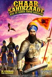 Download Chaar Sahibzaade Rise of Banda Singh Bahadur 2016 full movie for free exclusively on movies4star.Chaar Sahibzaade Rise of Banda Singh Bahadur is an Animation and Histroy movie. Also download latest English, hindi, Punjabi and Tamil movies and watch 2017 upcoming movies trailer online for free.