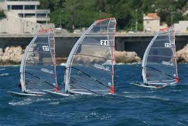 Risultati immagini per windsurfing maremma