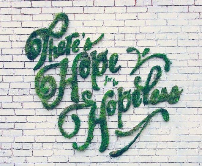 70 best MOSS Graffiti images on Pinterest Moss graffiti Green art