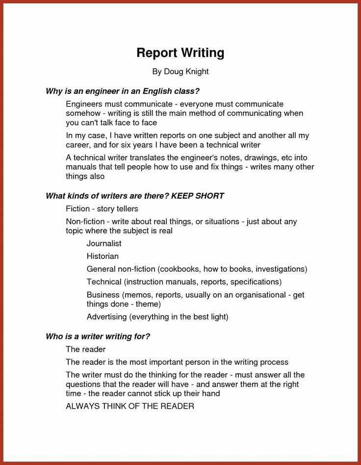 Sample Police Report Writing Best Of 11 Narrative Report
