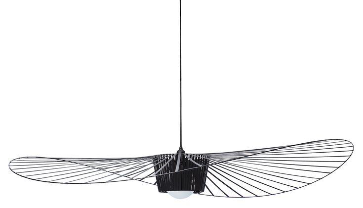 Vertigo taklampa Small från Petite Friture hos ConfidentLiving.se