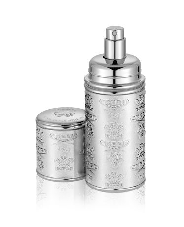 Silver Atomiser | Creed Fragrances
