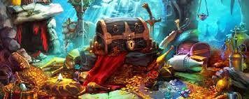 aladdin treasure cave - Google Search | Musical | Pinterest