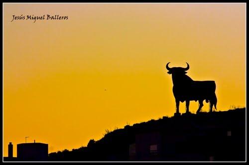 *El Toro. Fuengirola  por Jesus Miguel Ballero…