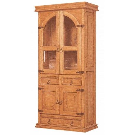 Rustic Pine Furniture From Mexico