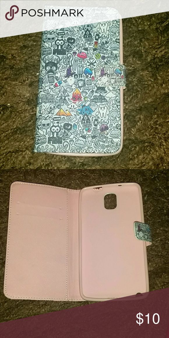 Samsung galaxy note 3 phone case Good condition Accessories Phone Cases