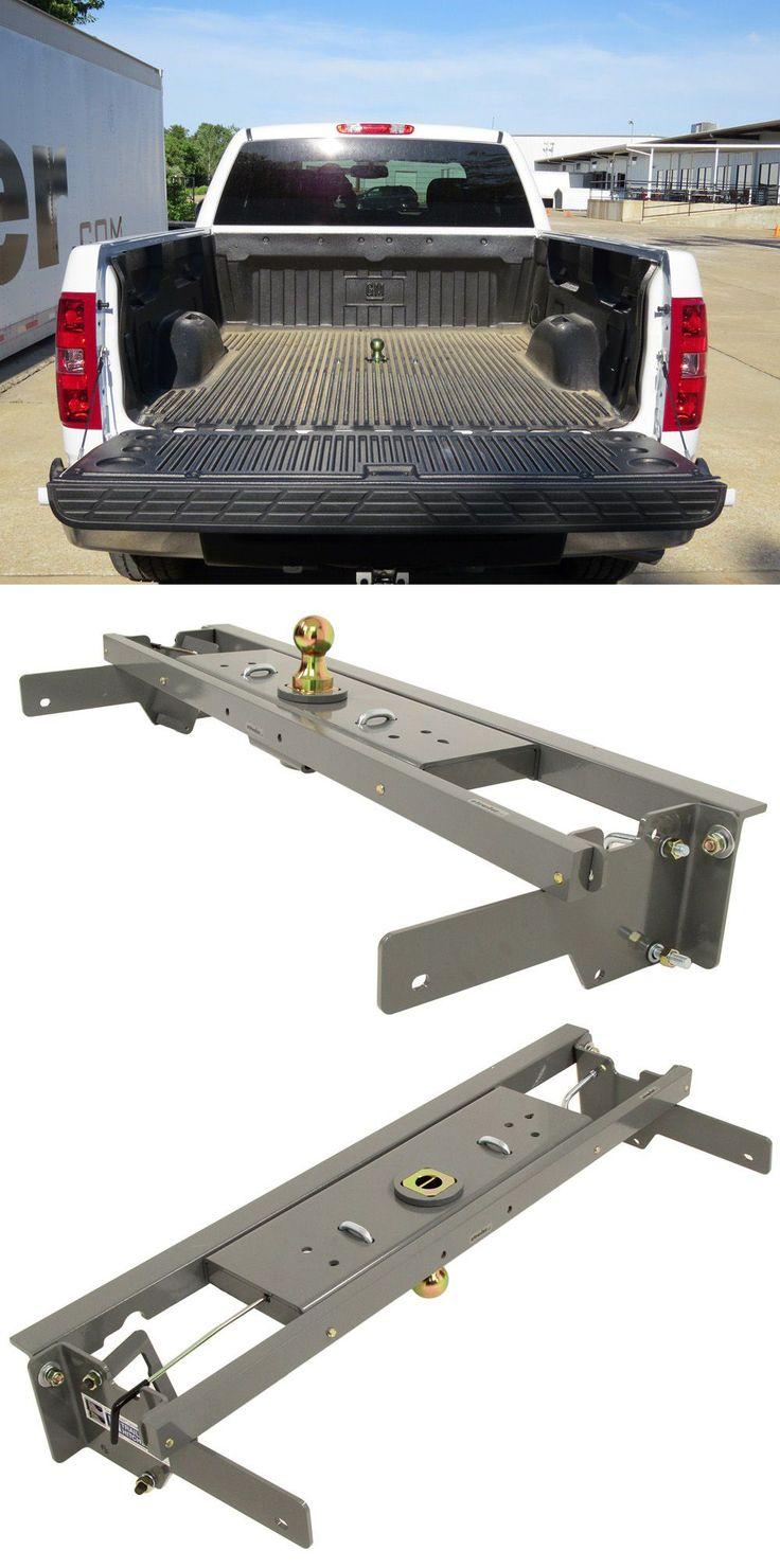 Chevrolet Silverado 2500 Draw E 5th Wheel Gooseneck Wiring,Silverado.Download Free Printable ...