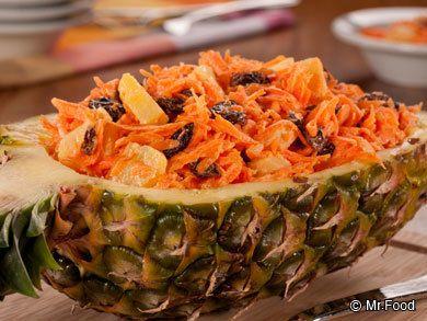 22 best Mr Food Salads images on Pinterest