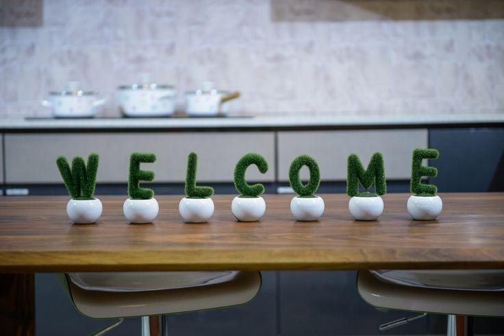 HOMEMAKERS Expo 2015 Johannesburg | Welcome