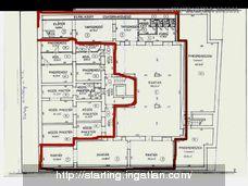 Eladó raktár, Budapest 6. kerület, Székely Mihály utca, 19.9 M Ft, 340 m² #Elado