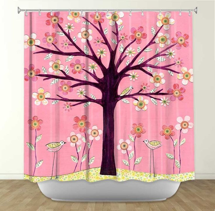 Shower Curtain - Add some fun and flair to your bathroom with stylish and artistic bathroom accessories from DiaNoche Designs. Rest assured, all of your friends won't have the same items for once! Made from 100% woven polyester, each item is soft and durable using Dye Sublimation to adhere the ink to each piece for many years to come.100% PolyesterButtonhole openings for shower curtain rings (Rings Not Included)Non-skid bottom on Bath Rug Dobby rug hemmed on 4 sides, this bath rug could also…