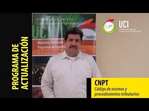 Recomendaciones - Código de normas y procedimientos tributarios