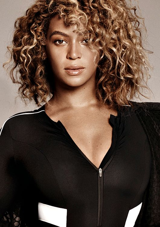 Beyoncé for ELLE Magazine May 2016