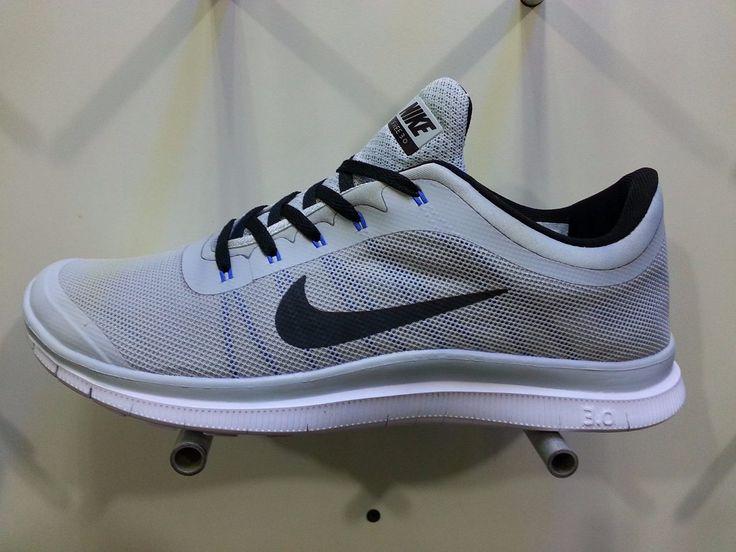 nuevos zapatos nike