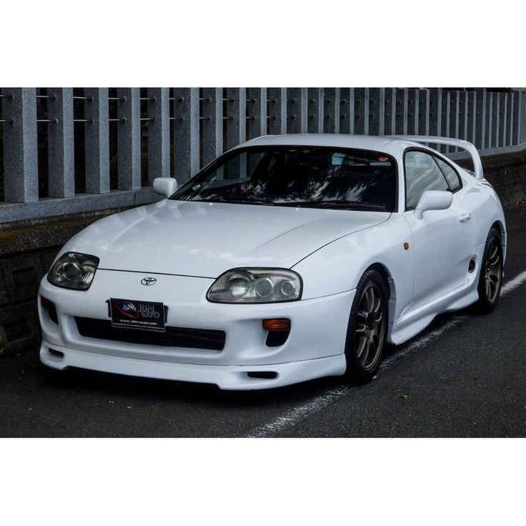 Toyota Supra for sale in Japan JDM EXPO Toyota supra