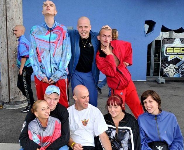 Gabber im Namen der Liebe | VICE Deutschland