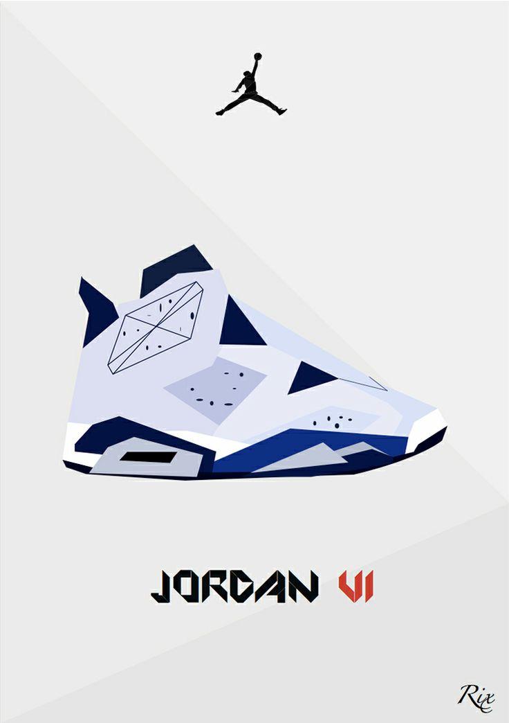 Jordan VI