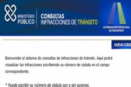 Nuestra columna T&T de hoy en Diario Libre: AMET Portal para saber si tiene multas pendientes http://www.audienciaelectronica.net/2014/03/13/amet-portal-para-saber-si-tiene-multas-pendientes/
