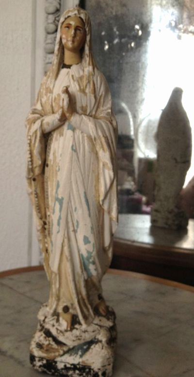 French statues  in the shop www.fleaingfrance.com/fr/  xo--FleaingFrance