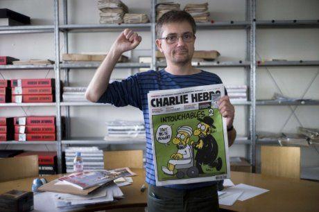 Caricatures de Mahomet :