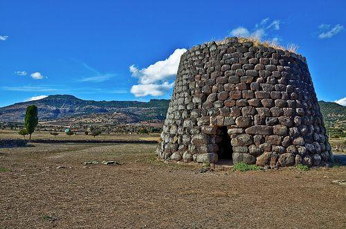 Nuraghe Sardegna  #TuscanyAgriturismoGiratola