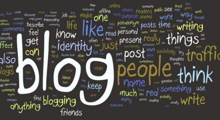 #2 Proč jsem se stala blogerkou?