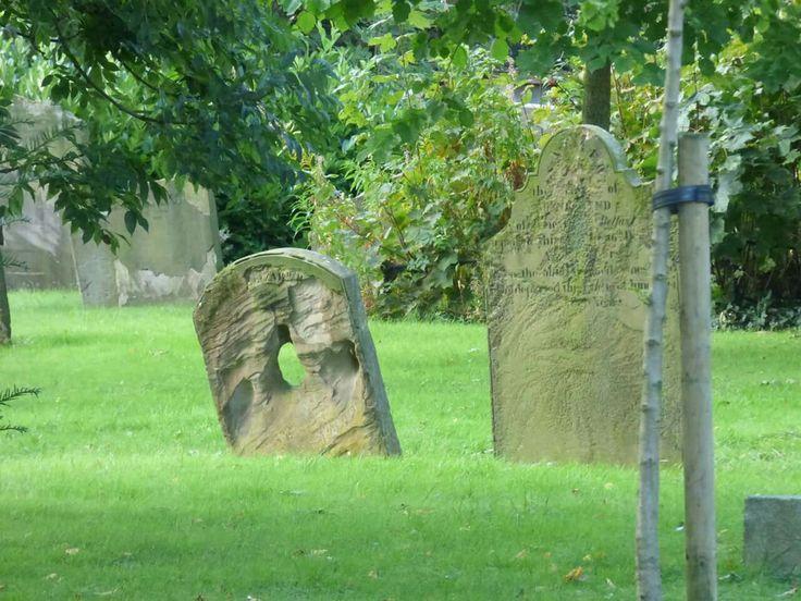 Graveyard Belfast