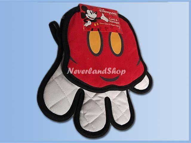 Neverland Shop: Ovenwant en Pannenlap Icoon