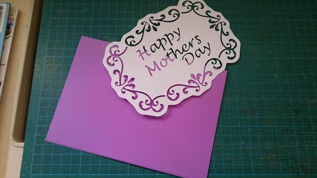 ..MerryMade Cards & Crafts...