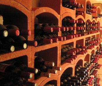 Cantinette per vino, tutto per la conservazione del vino | Showine