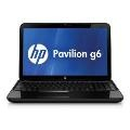 HP Pavilion g6-2111us Laptop Computer With 15.6in. Screen And 2nd Gen Intel R Core TM i3 Processor With Hyper-Threading Technology - B5A33UA#ABA
