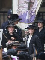 The First Suffragette Trailer Is Here & We Can't Wait For Meryl Streep To Win Another Oscar #refinery29