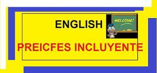 PREICFES INCLUYENTE DE INGLÉS: PREICFES INCLUYENTE INGLÉS 2