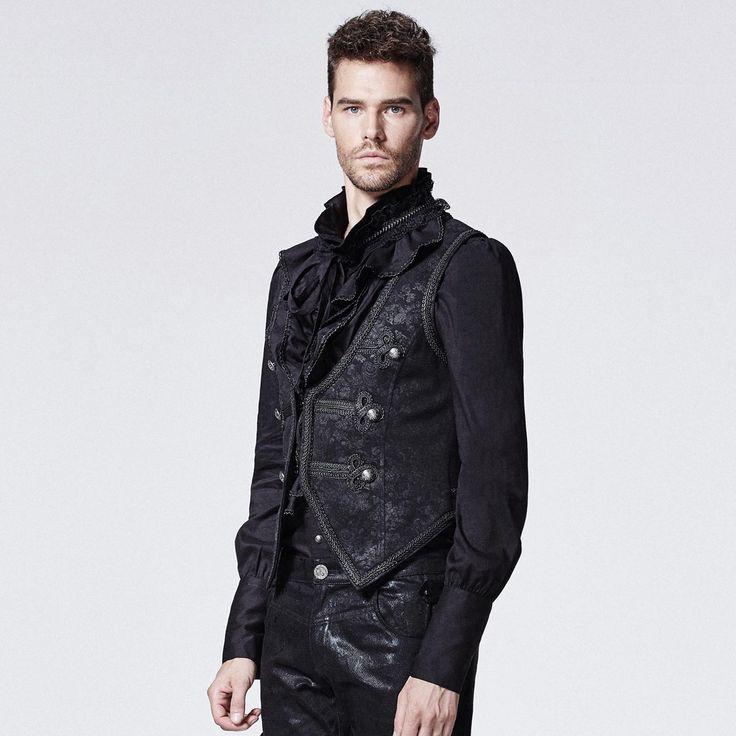 75 best Viktorianische Kleidung Männer bei VOODOOMANIACS images on ...