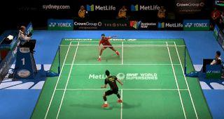 Kidambi Srikanth downs Chen Long to win Australian Open super series title
