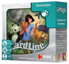 Cardline: Zwierzęta od 40+4zł