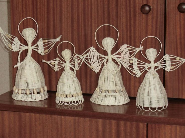 Pedig andělíčci