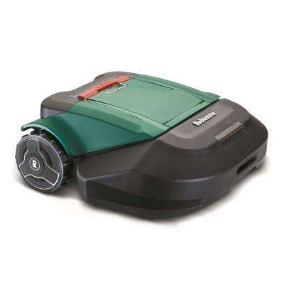Home Depot Robotic Lawnmower