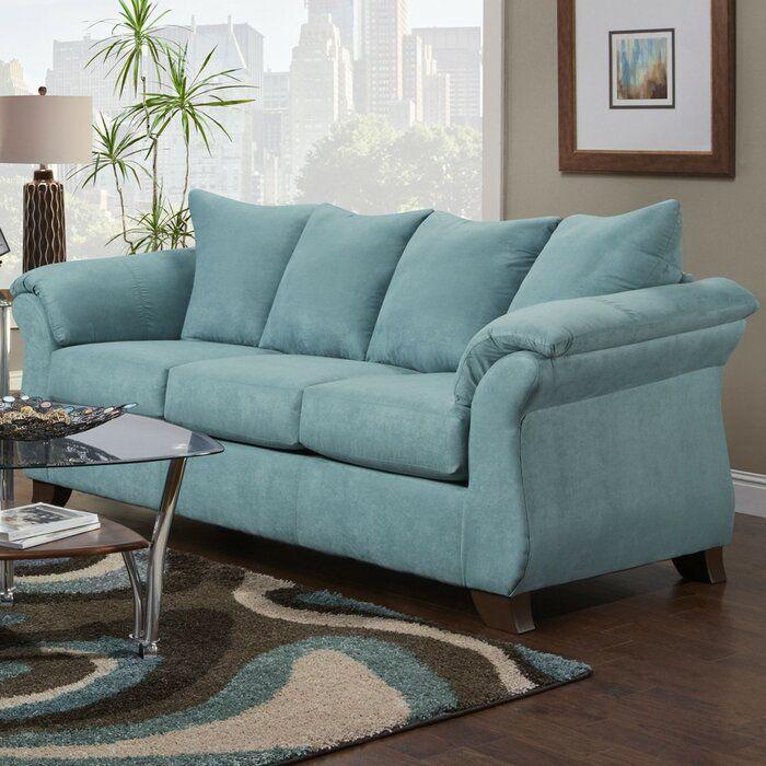 Winston Porter Saltzman 2 Piece Living Room Set Wayfair Furniture Living Room Upholstery Living Room Decor
